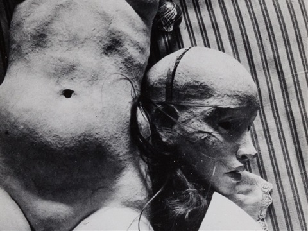 Image result for hans bellmer puppe