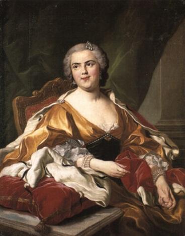 """Résultat de recherche d'images pour """"Louise-Élisabeth de Bourbon"""""""