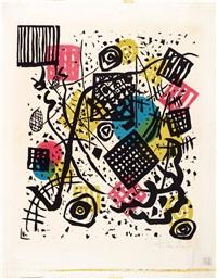 Wassily Kandinsky Artnet